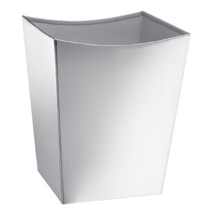 Kraftware Bath and Home Monaco 1.75 Gallon Waste Basket