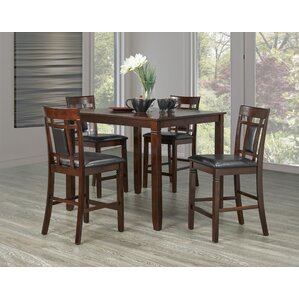 Kadalynn 5 Piece Pub Set by Red Barrel Studio