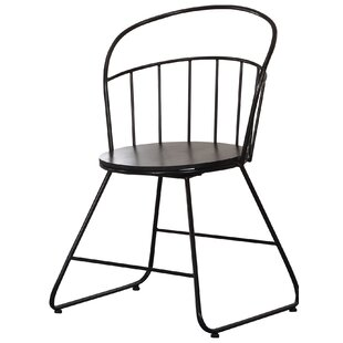England Wireframe Dining Chair Gracie Oaks