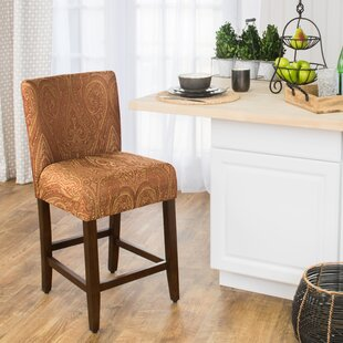Arias Bar  Counter Stool by Darby Home Co