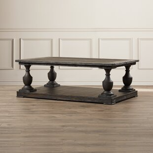 Travis Coffee Table Darby Home Co