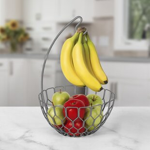 Edmondson Fruit Basket