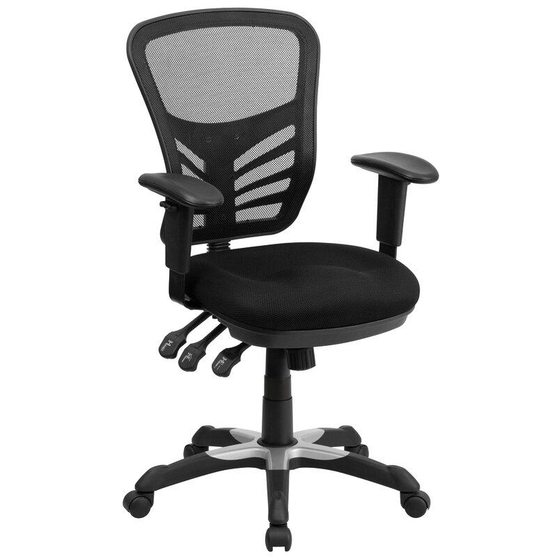 zipcode design billups ergonomic mesh task chair reviews wayfair rh wayfair com mesh desk chair by vandue corporation mesh desk chair staples