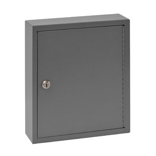 Buddy Products 30 Key Cabinet