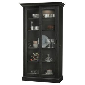 Meisha ll Lighted Curio Cabinet by Howard Miller®