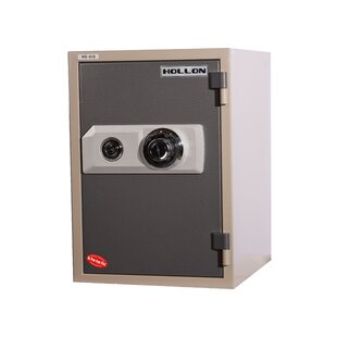 Hollon Safe Fireproof Security Safe