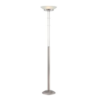 Shop For Palmdale 72.5 Torchiere Floor Lamp By Wade Logan