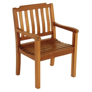 Teak Patio Dining Chair