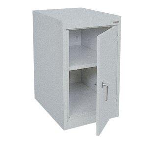 1 Door Storage Cabinet by Sandusky Cabinets