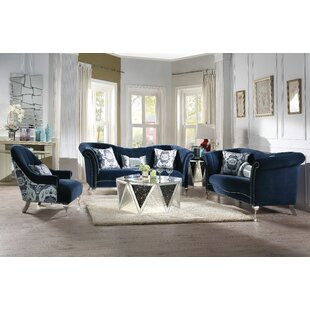 Searching for Reynolds Configurable Living Room Set by Everly Quinn Reviews (2019) & Buyer's Guide