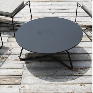 Find the perfect Serac Stainless Steel Coffee Table Great price