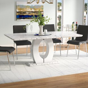 Kimbell 5 Piece Dining Set Brayden Studio