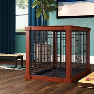 Dog Crate Furniture End Tables You Ll Love In 2019 Wayfair