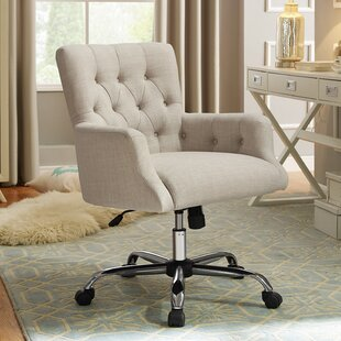 Katherine Swivel Executive Chair
