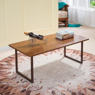 Baisden Coffee Table by George Oliver