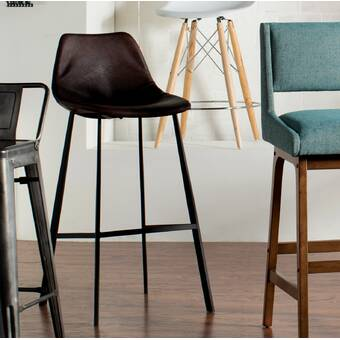 Fabulous Lecture Counter Bar Stool Reviews Allmodern Gamerscity Chair Design For Home Gamerscityorg