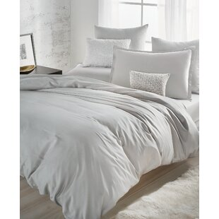 Eco Wash Duvet Cover