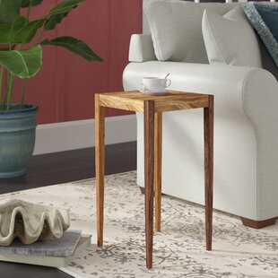 Brooklyn Heights End Table by Brayden Studio