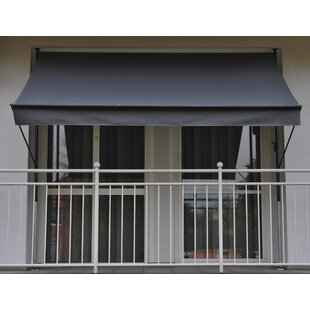 Style 2.5 X 1.5m Awning By Sol 72 Outdoor