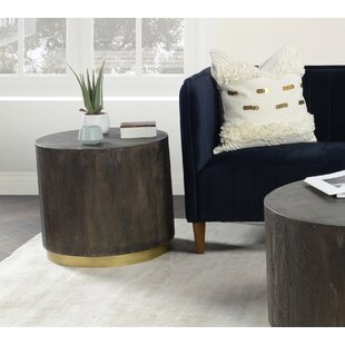 Almodovar End Table by Foundry Select