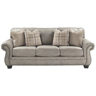 Johana Sofa Bed by Alcott Hill Top Reviews