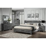Diggs Platform Configurable Bedroom Set by Foundry Select