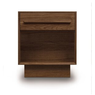 Copeland Furniture Moduluxe 1 Drawer Nigh..