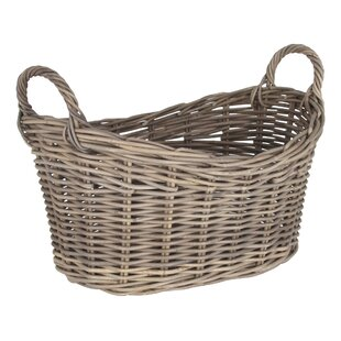 Laundry Basket By Breakwater Bay