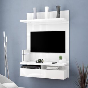 Wade Logan Burrier Entertainment Center for TVs up to 42