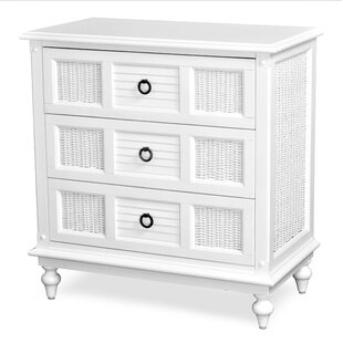 Mathews 3 Drawer Chest