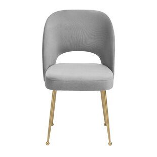Side Chair By TOV Furniture