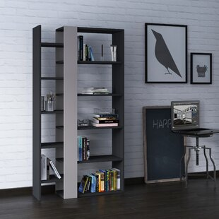Doctor Geometric Bookcase