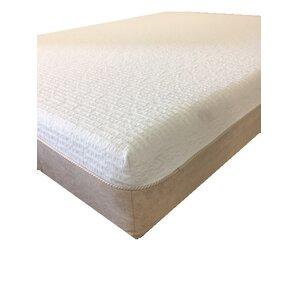memory touch gel luxury ultra plush mattress