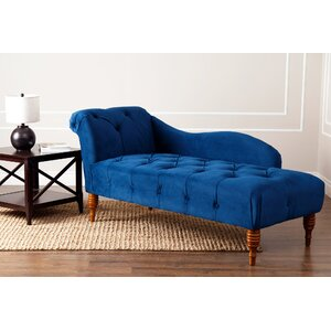 Kahle Chaise Lounge by Darby Home Co