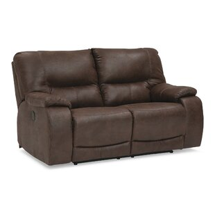 Norwood Reclining Loveseat by ..