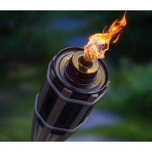 GGI International Matney Tiki Torches (Set of 12)