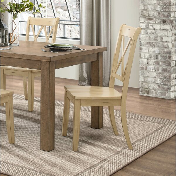 Cream Color Dining Chairs Wayfair