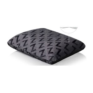 Gel Convolution Gel Fiber Standard Pillow by Alwyn Home
