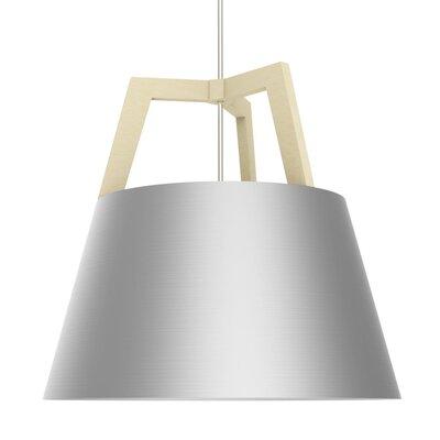 Imber 1-light Cone Pendant