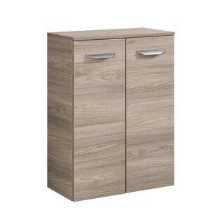 Luxor 32 X 82cm Wall Mounted Cabinet By Fackelmann