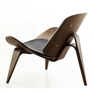 Foundry Select Basswood Lounge Chair