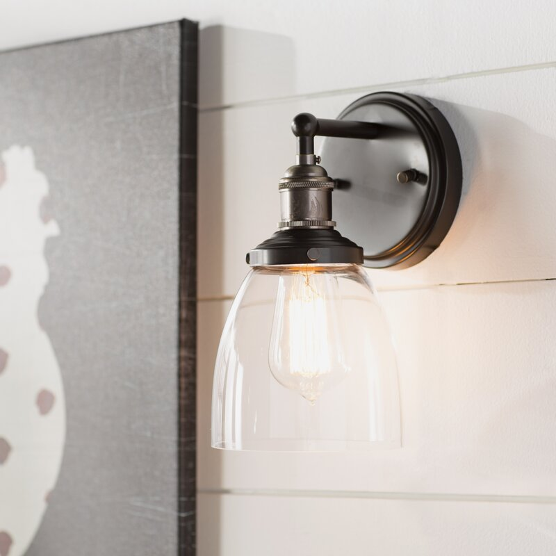 Favorite farmhouse vanity lights