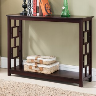 Best Reviews Hollo Console Table By Ebern Designs