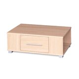 Cedarfields Coffee Table with Storage by Wade Logan®