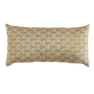 Riffle Bee Lumbar Pillow
