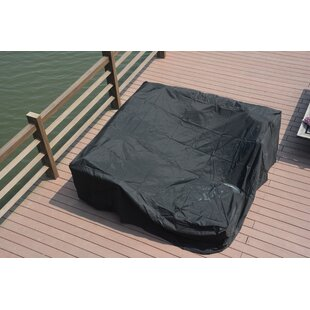 Practical Terrace Patio Dining Set Cover By WFX Utility