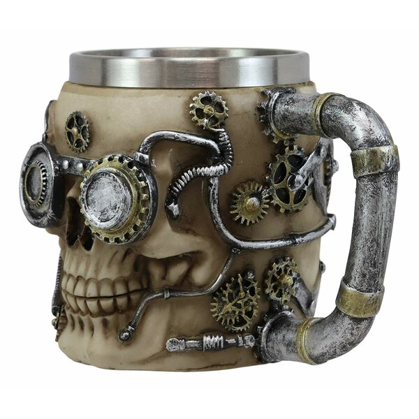 Steampunk Coffee Wayfair