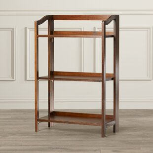 Troy Etagere Bookcase by Darby..