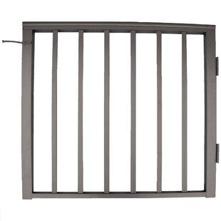 3 Ft. W Aluminum Gate By ModVue