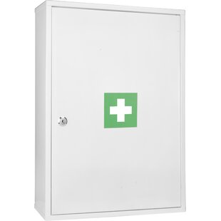 20 9 W X 15 H Wall Mounted Cabinet